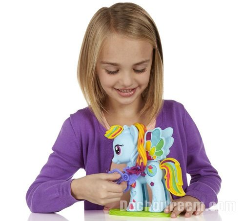 Do-choi-chat-nan-Play-Doh-trang-tri-Pony-A4896-3