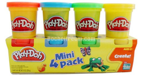 Do-choi-dat-nan-Play-Doh-bot-nan-4-mau-mini-23241-2