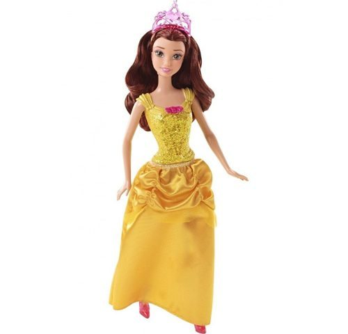 Bup-be-barbie-cong-chua-disney-Belle-cfb82-2
