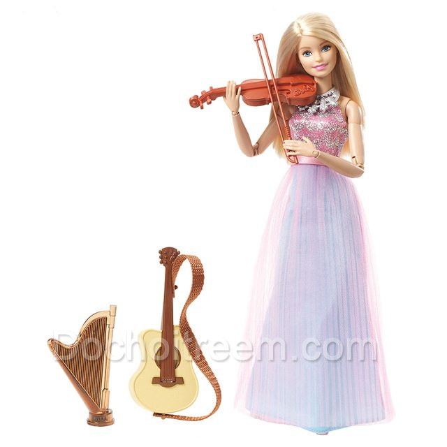 bup-be-barbie-violong-dlg94-3